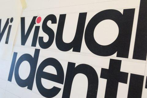 Visual Identity Logo Development