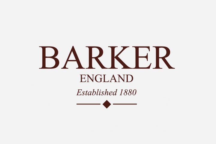 Barker Shoes – Old brand