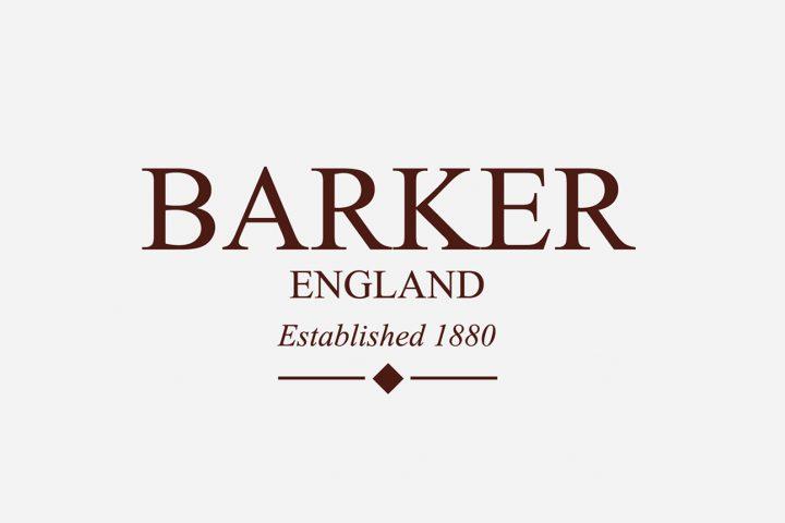 Barker Shoes – Old brand