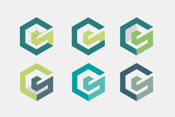 Garden Studio –Logo development