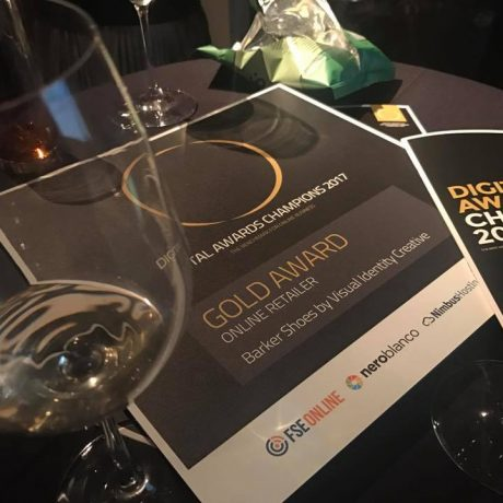 Digital Awards Champions 2017. And the winners are…