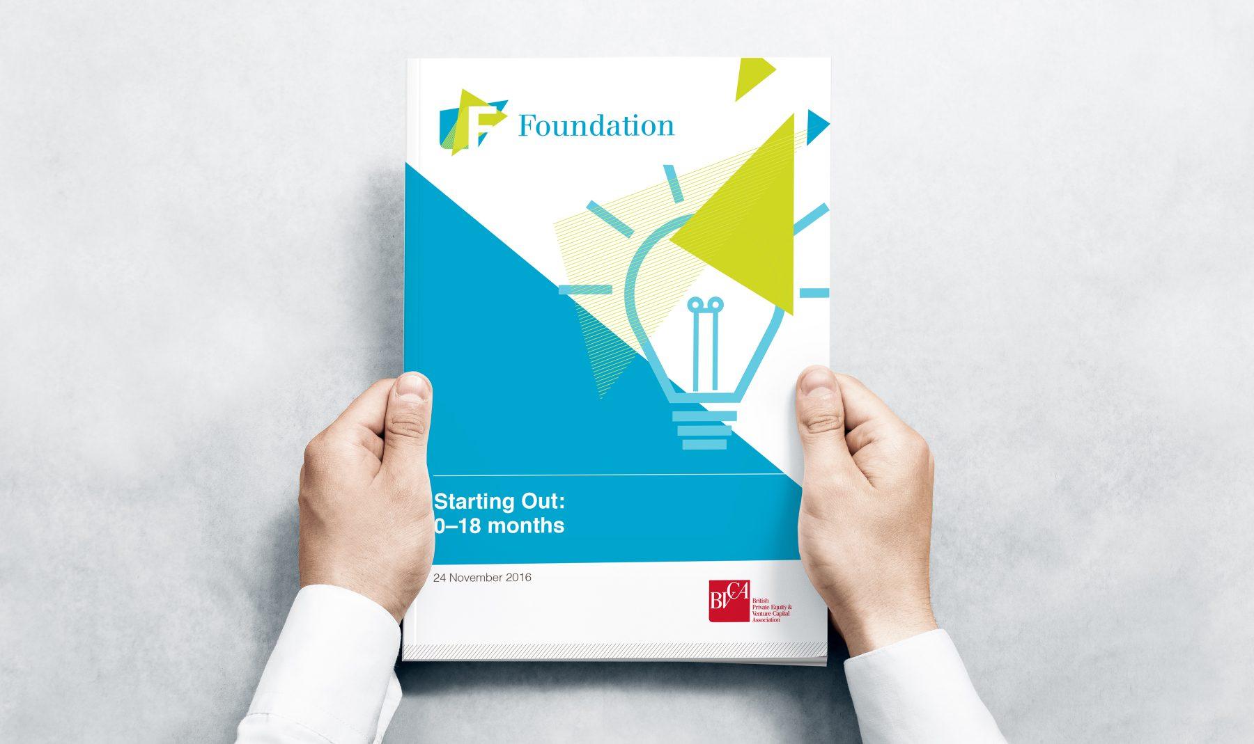 BVCA –Foundation course brochure