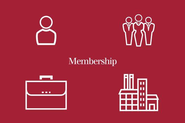 BVCA –Membership sub-branding – Iconography