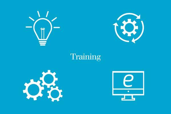 BVCA –Training sub-branding – Iconography