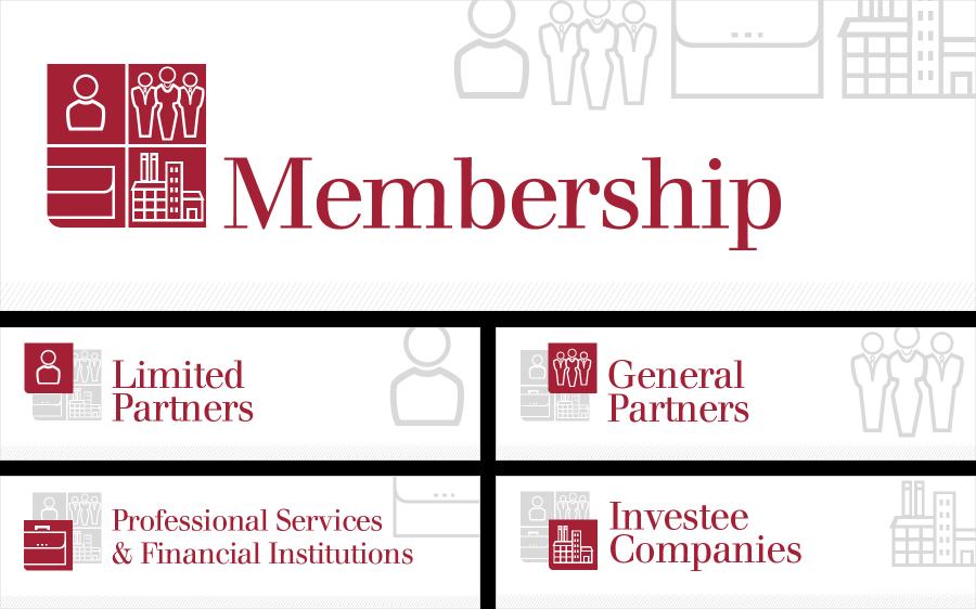 BVCA –Membership Sub-branding