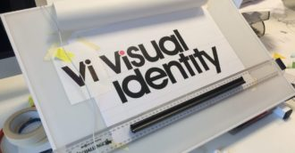 twitter Visual Identity