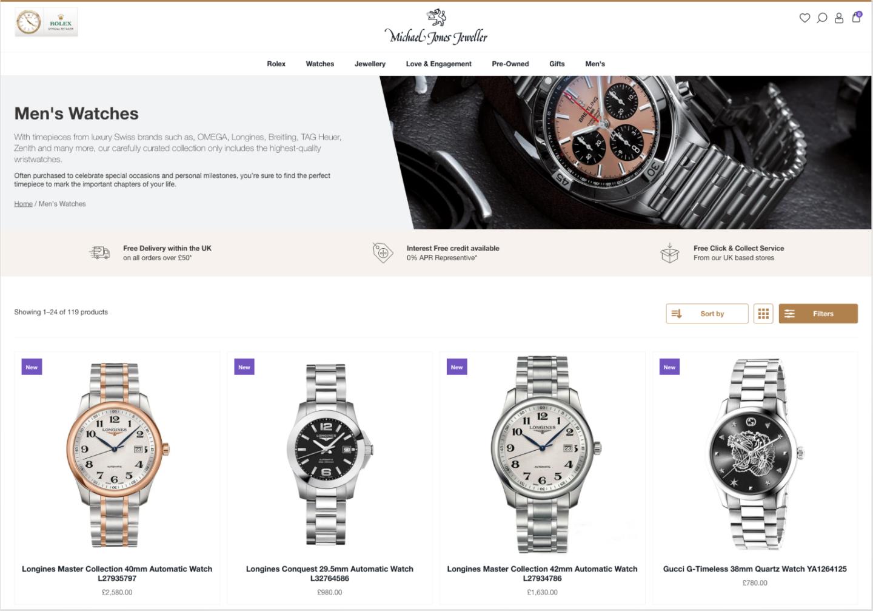 Shopify Services in Milton Keynes